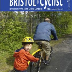 Bristol Cyclist magazine No.76 Summer 2010