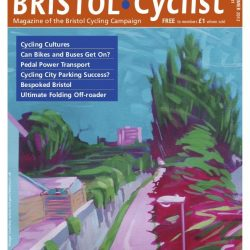 Bristol Cyclist magazine No.81 Summer 2012