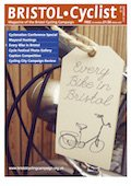Bristol Cyclist magazine No.82 Autumn 2012