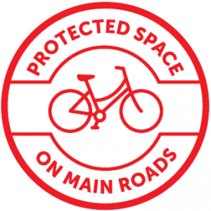 Space for Cycling – the 6 main asks