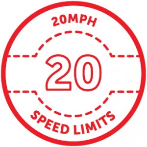 Public support for 20mph limits holds firm, new study reveals