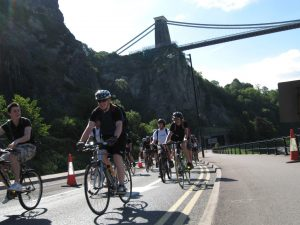 'Juicy' Bristol Cycle Forum on Oct 24 2019