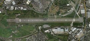 Planning application for former Filton Airfield