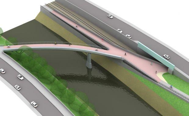 Southville Bridge abandoned - what's next?