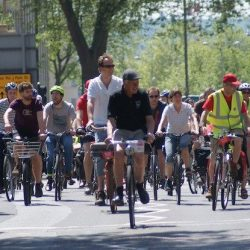 Cycling Trends in Bristol