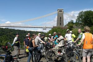 New website for Bristol Cycling Campaign