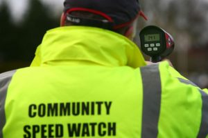 Review of Community Speedwatch in Bristol
