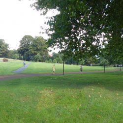 Victoria Park – JIMBY's and NIMBY's