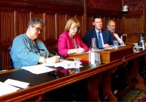Bristol Road Justice Group submits evidence to the All Party Parliamentary Cycling Group's inquiry