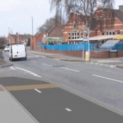 Filwood Quietway St John's Lane & Wedmore Vale Consultation – our response