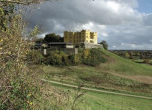 Stoke Park future plans consultation – our response
