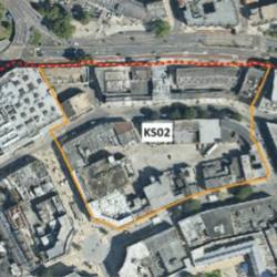Callowhill Court – large development, carpark and change to routes around Broadmead – our response