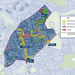 Easton Safer Streets – ask councillors to support