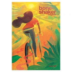 Farewell to Boneshaker Magazine