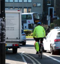 Road Danger Reduction | Bristol Cycling Campaign