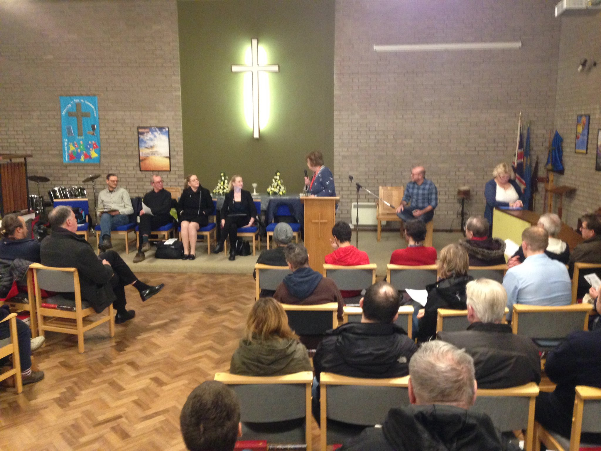 Brislington Greenway Public Meeting