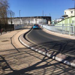 Bathurst Basin works welcomed, but could do better
