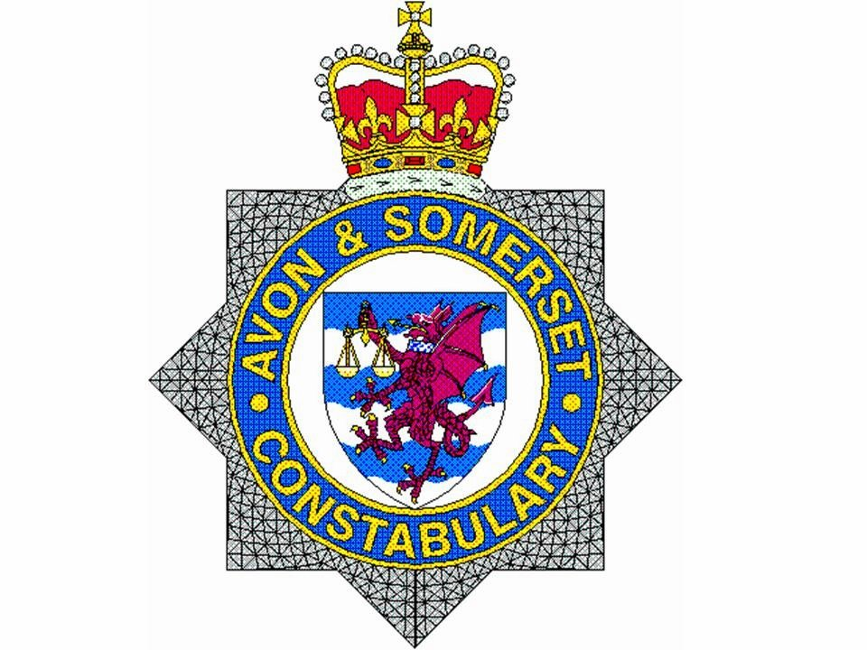 Bristol Road Justice meet with Avon & Somerset Police