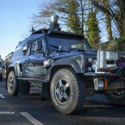 Autonomous vehicles and you
