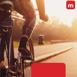 Metrobus opens up a new cycle route