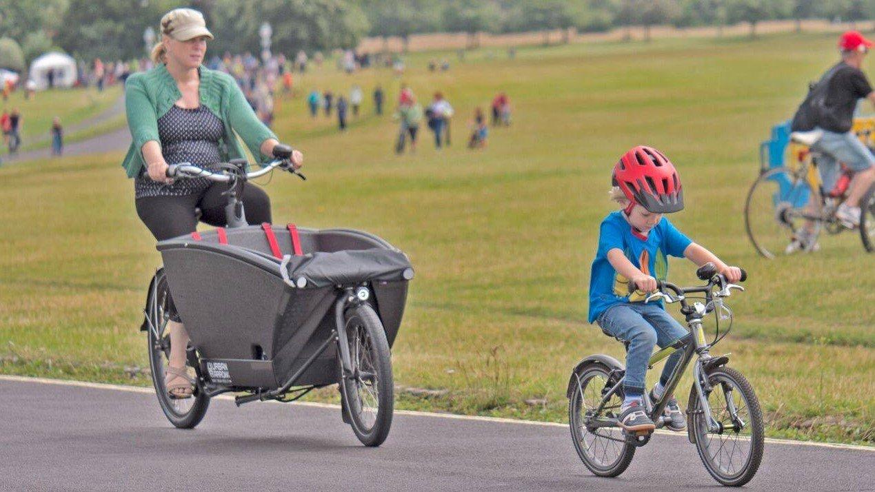 Not long till Cycle Sunday!