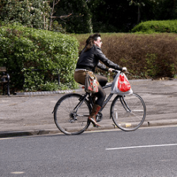Safe Cycling in NW Bristol ? Yes please