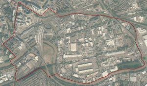 Future Temple Quarter – will there be lots of cycling?