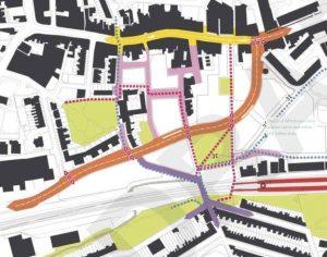 Bedminster Green Placemaking Framework – BCyC response