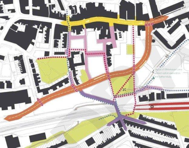 Bedminster Green Placemaking Framework - BCyC response