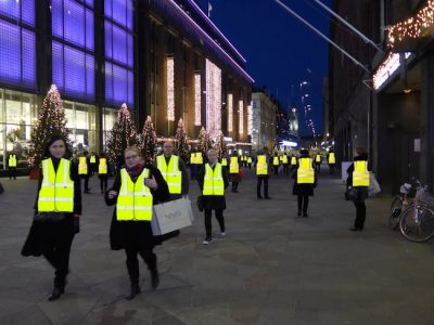 irrational consequences of yellow vests