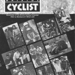 Bristol cyclist magazine No.52 Autumn 2004
