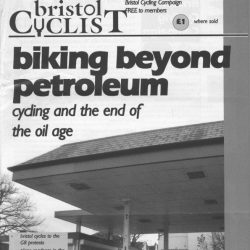 Bristol cyclist magazine No.56 Summer 2005