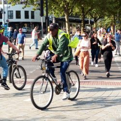 A Health and Safety Perspective of Cycling Safety