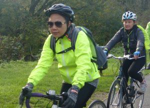 Ride: Oakham Treasures Café
