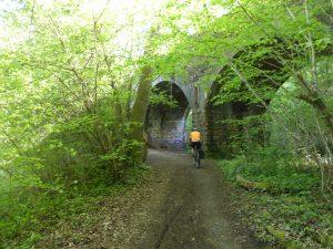 Pill Path cycle trail