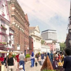 King Street shows the way on pedestrianisation