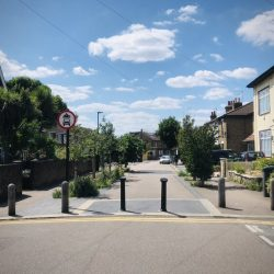 Liveable Neighbourhoods for Bristol campaign launches