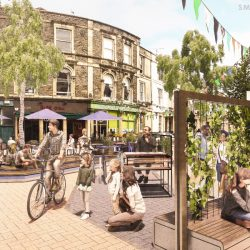 Improvement consultations now open for three streets in Bristol