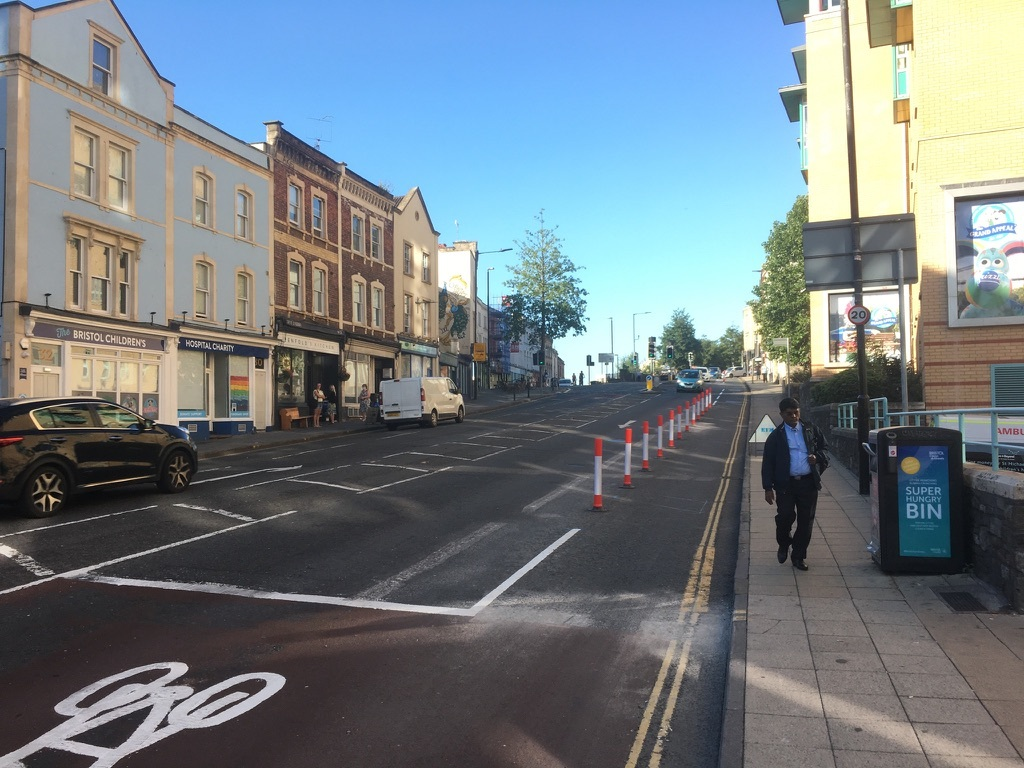 More consultations now open for street transformations