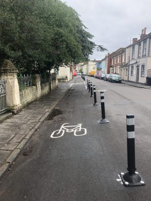 Please respond to the Mina Road Consultation