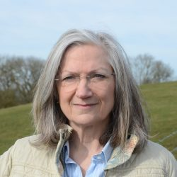 Police and Crime Commissioner Elections 2021 – Heather Shearer, Liberal Democrat Party