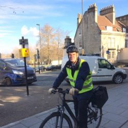 Police and Crime Commissioner Elections 2021 – Mark Shelford, Conservative Party