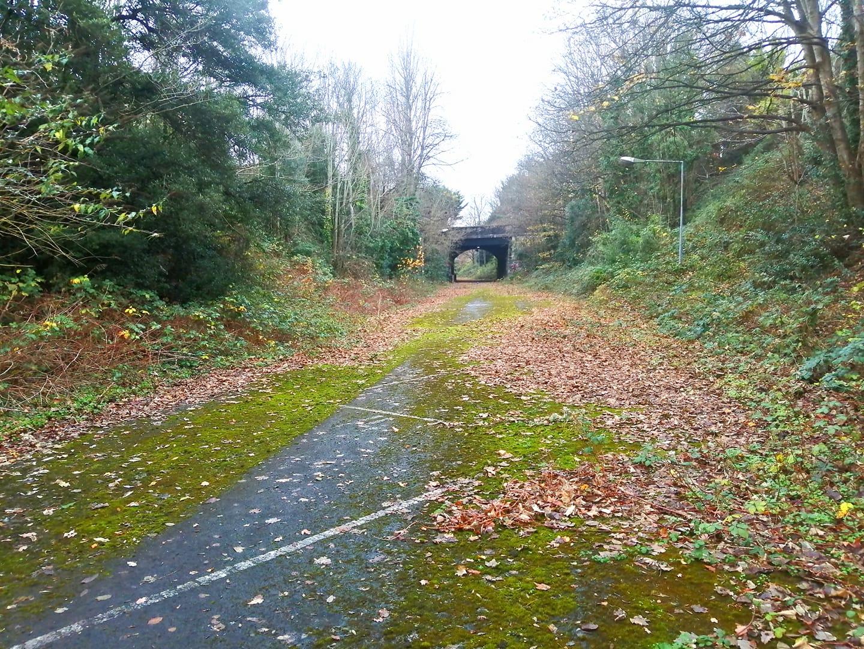 The latest on the Brislington Tramway