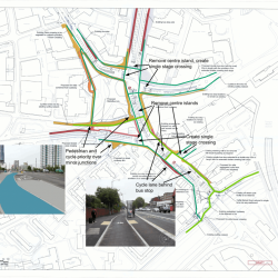 Is Bristol's Temple Gate project really deserving of an award?