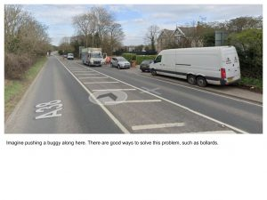 Act now to improve the A38 south from Bristol