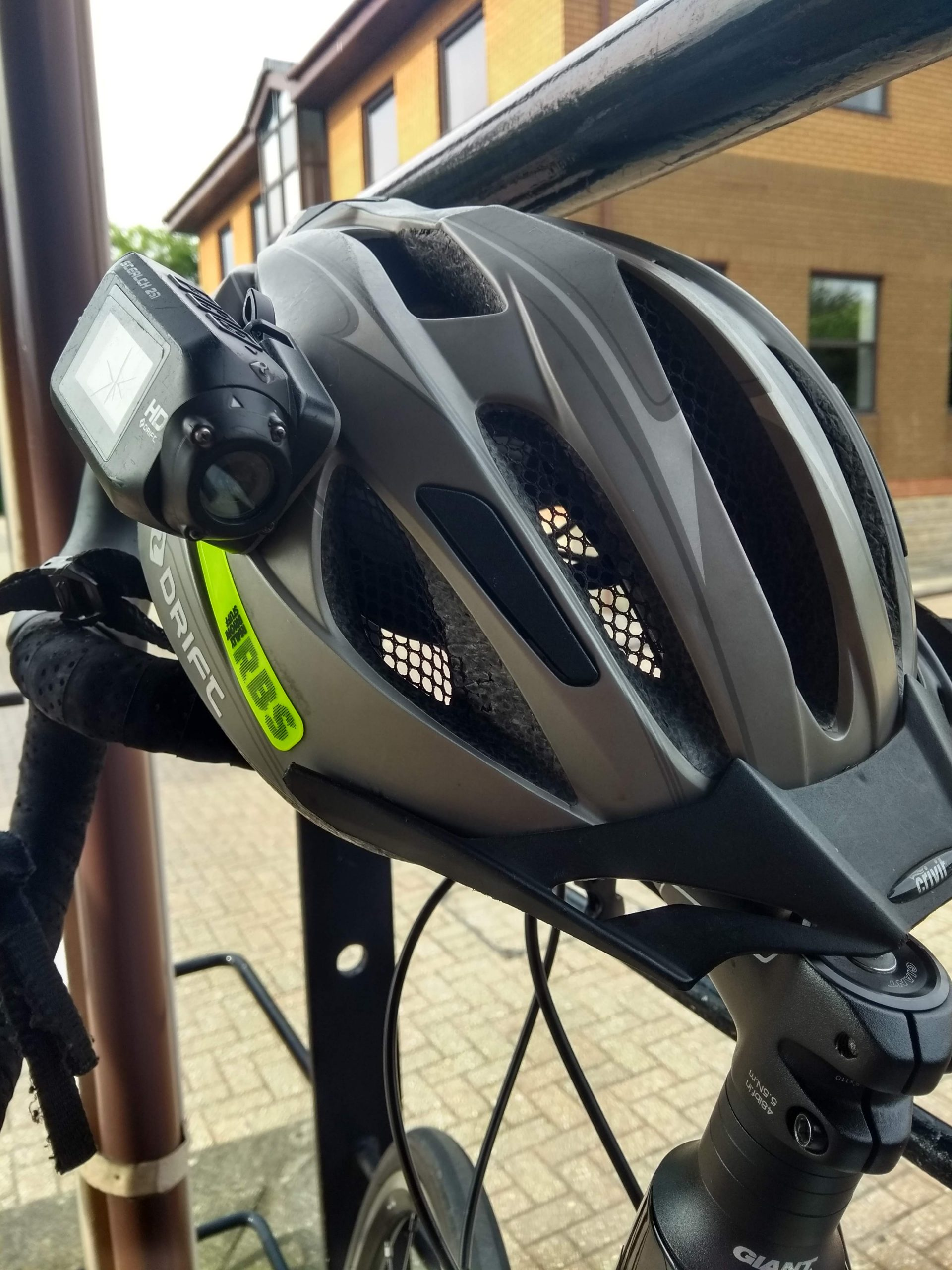 Cycling with video cameras – a cyclist's perspective: Part 3 Kit!